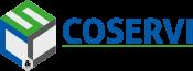 Coservi Innovadores Tecnológicos Logo